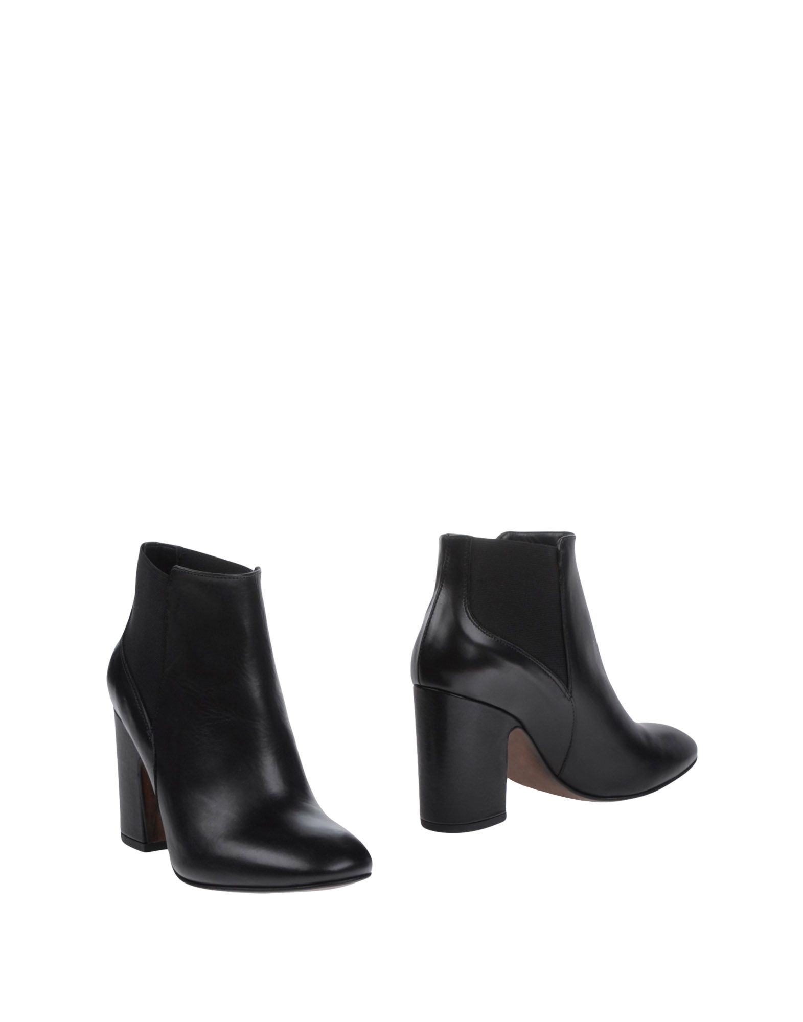 Gut Chelsea um billige Schuhe zu tragenNila & Nila Chelsea Gut Boots Damen  11265266MW 3c2a42
