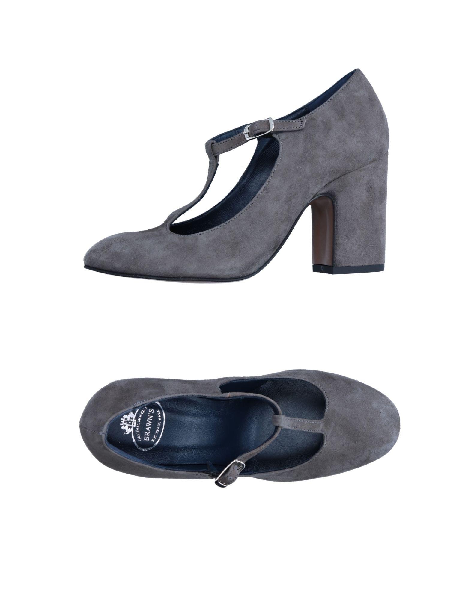 Brawn's Pumps Damen  11265270QO Gute Qualität beliebte Schuhe