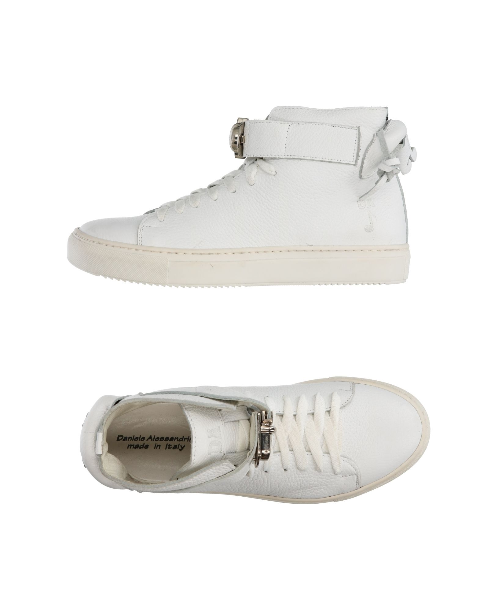 Daniele Alessandrini Sneakers - Men Daniele Alessandrini Alessandrini Alessandrini Sneakers online on  Canada - 11265274IT 860ce8