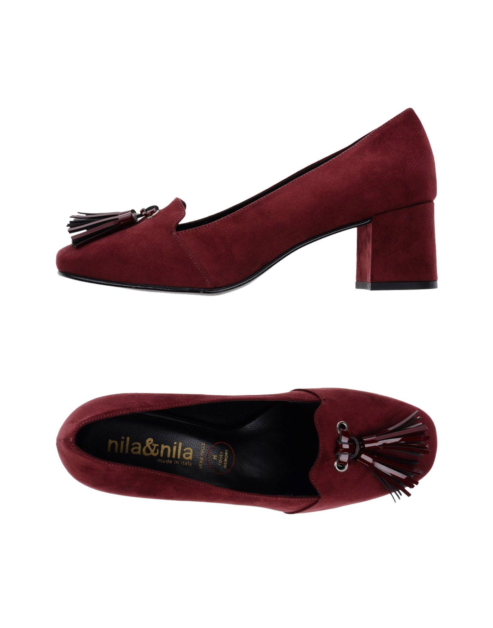 Nila &  Nila Mokassins Damen  & 11265295UO Neue Schuhe 9471f1