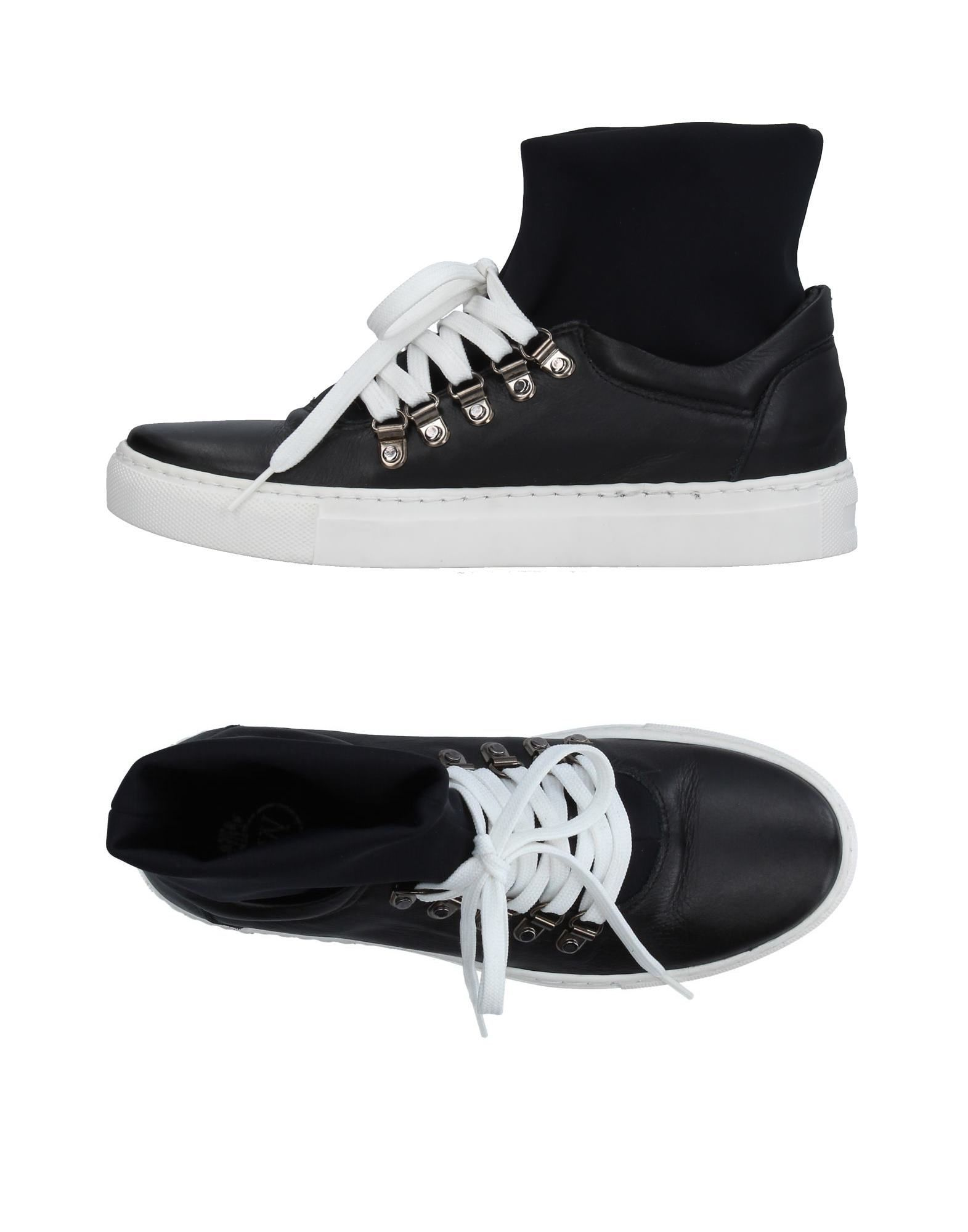 Haltbare Mode billige Schuhe Brawn's Sneakers Damen  11265404PK Heiße Schuhe