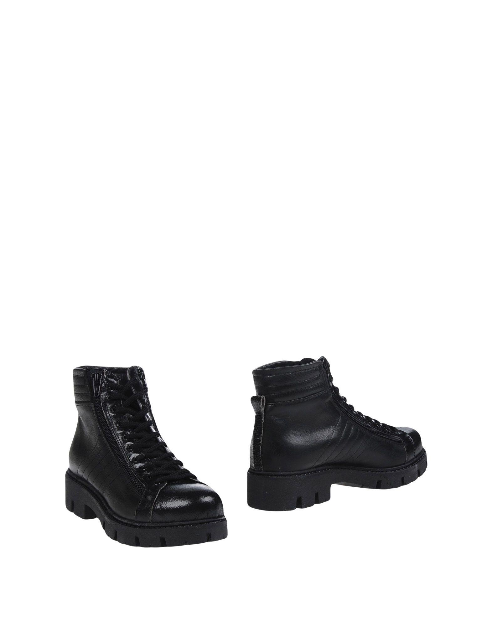 Nila & Nila Stiefelette Damen  11265426XS Gute Qualität beliebte Schuhe