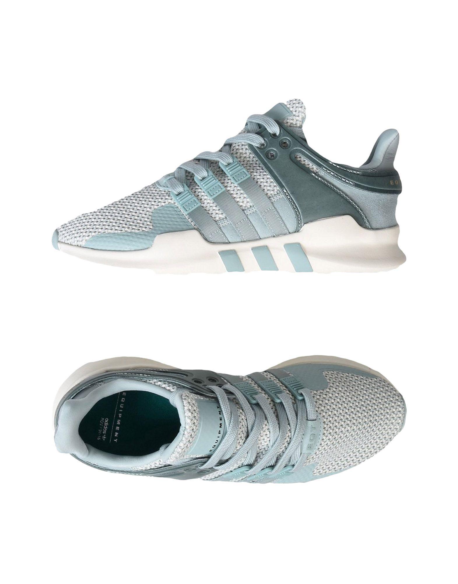 Adidas Originals Equipment Support A - Sneakers - Women on Adidas Originals Sneakers online on Women  United Kingdom - 11265509LD 56416f