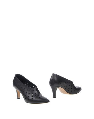 GIUSEPPE TORRESI Ankle Boot in Black