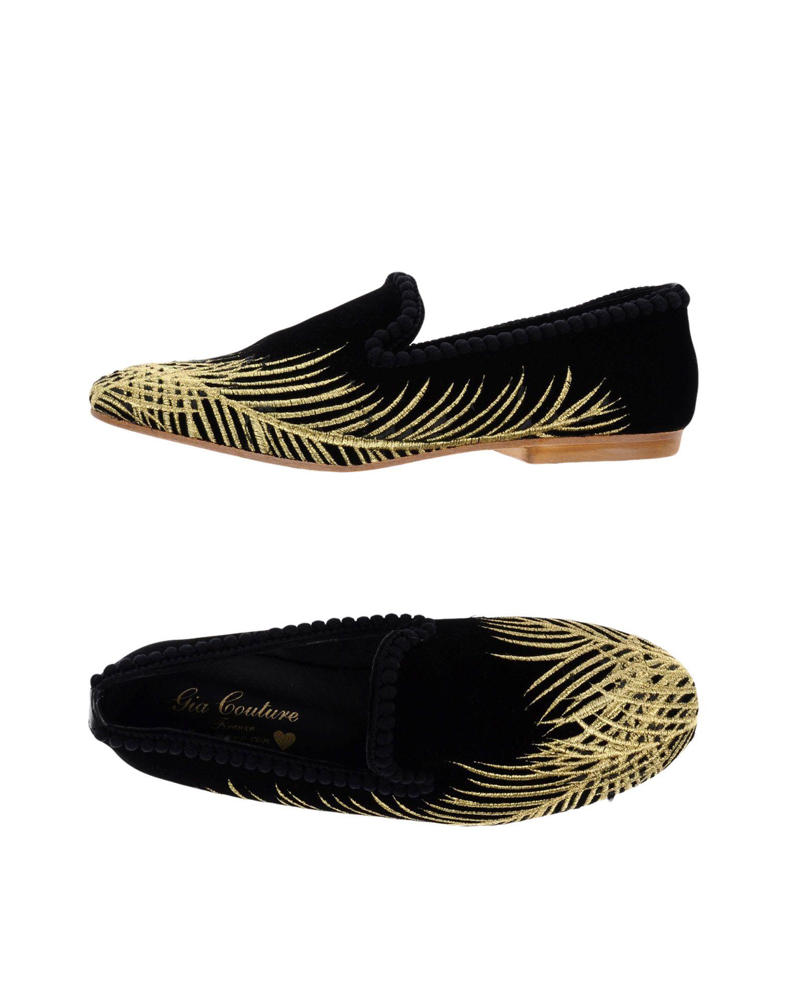 Gia Couture Mokassins Damen  11265630VCGut aussehende strapazierfähige Schuhe