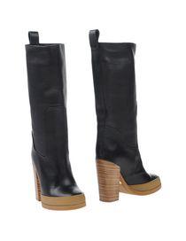 Chloé Chaussures - Chloé Femme - YOOX 553c2825bb4