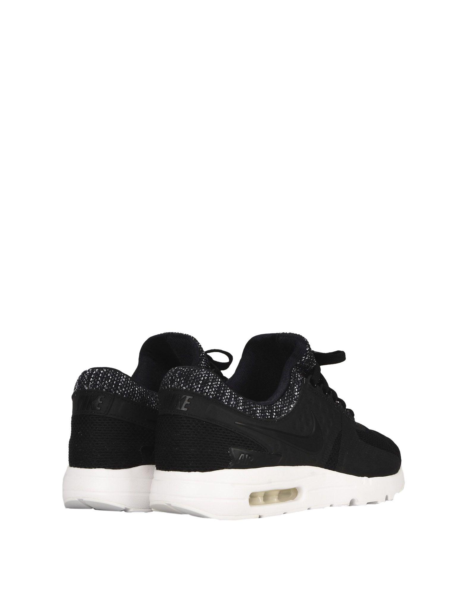 Sneakers Nike Air Max Zero Breathe - Homme - Sneakers Nike sur ...