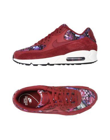 Zapatos NikeAir cómodos y versátiles Zapatillas NikeAir Zapatos Max 90 Se - Mujer - Zapatillas Nike - 11265729ED Burdeos b1de49
