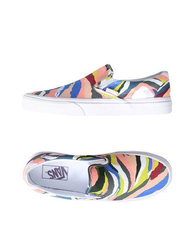 2fbb05cffb0 Vans Ua Classic Slip-On - Abstract Horizon - Sneakers - Women Vans ...