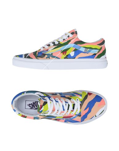 vans canvas shoes online