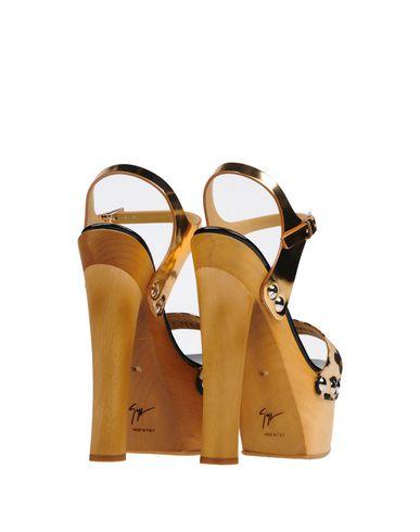 GIUSEPPE ZANOTTI DESIGN Sandalen Verkauf 100% Original Verschleißfestigkeit GhsVuEIV