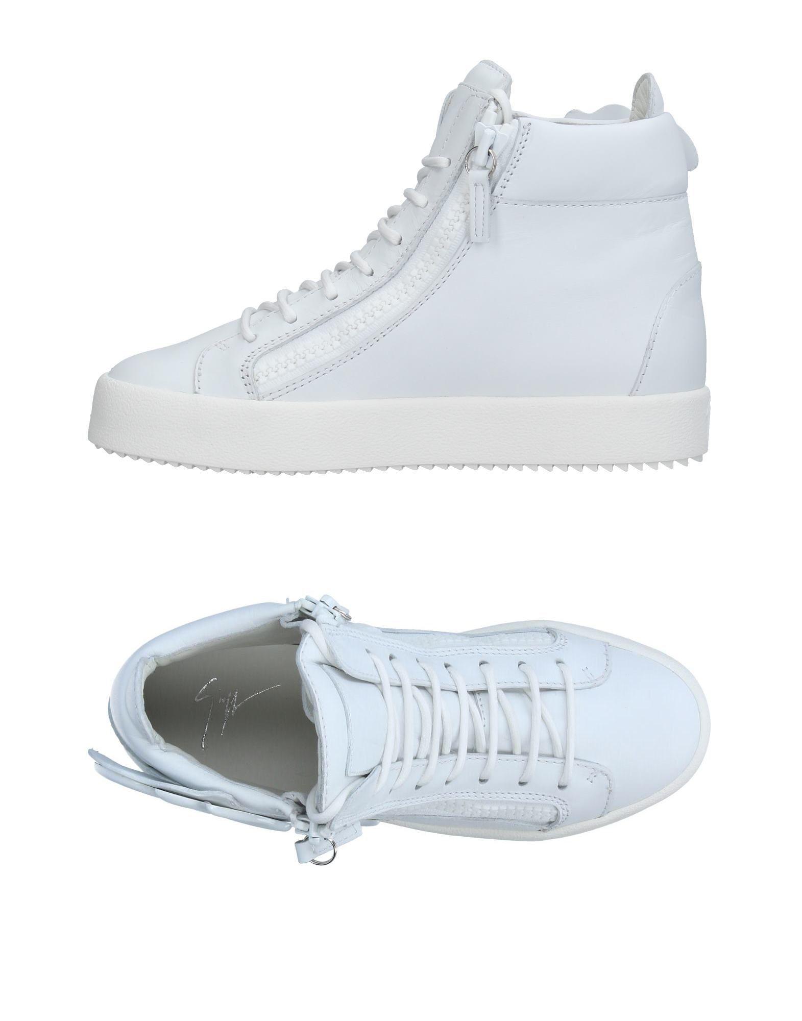 SOLD OUT         Sneakers Giuseppe Zanotti Design Donna - Acquista online su