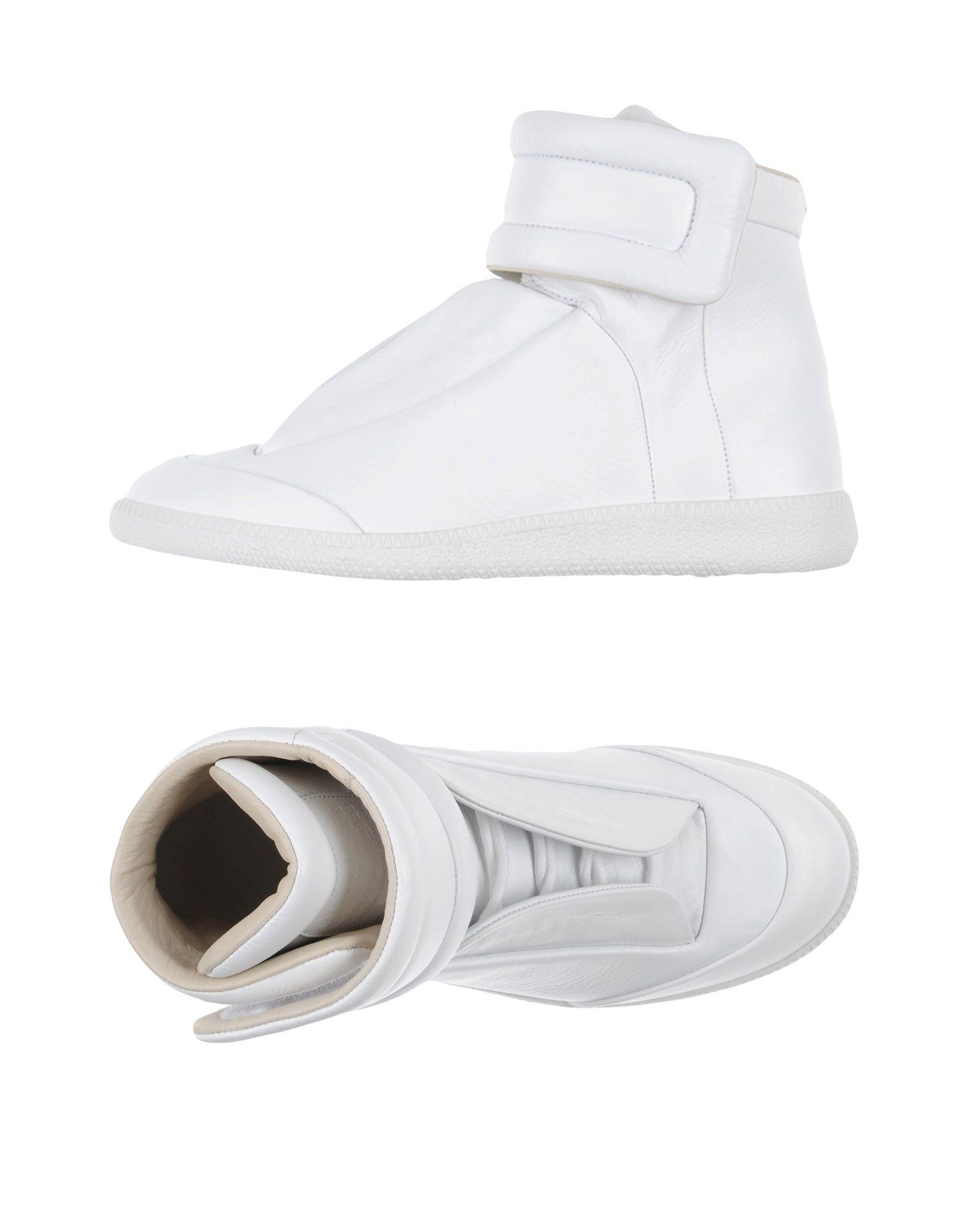 Maison Margiela Sneakers - Women Maison  Margiela Sneakers online on  Maison United Kingdom - 11265899KC c778dc