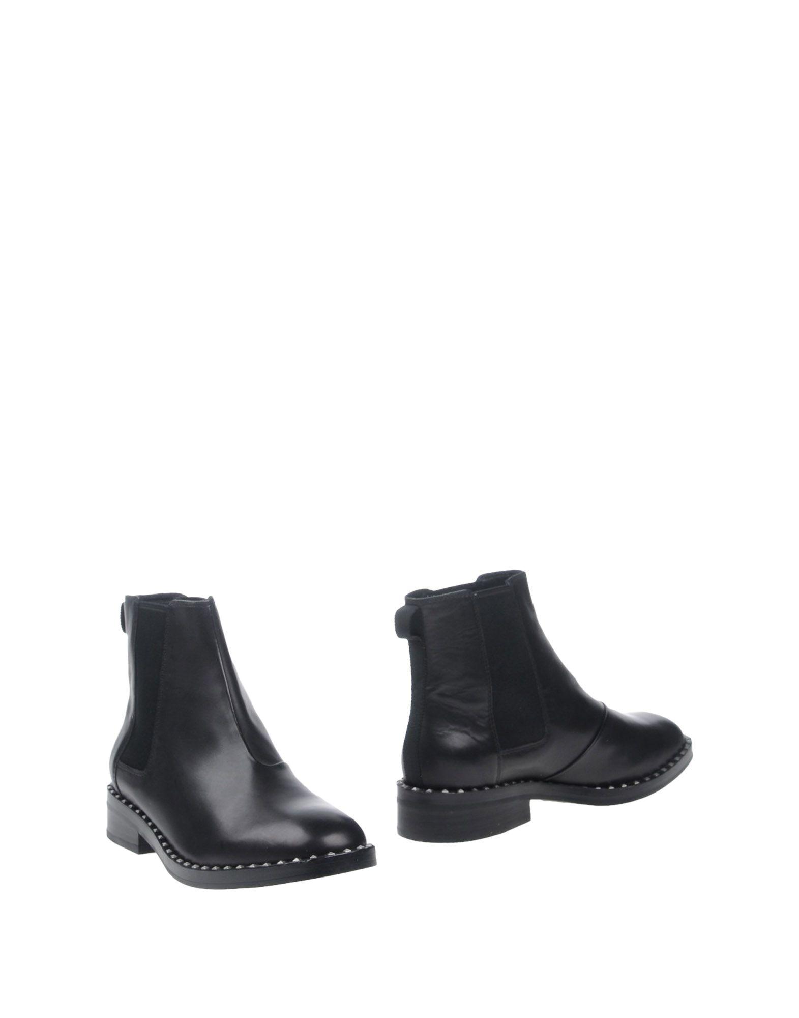 Ash Chelsea Boots Damen  11266009OCGut aussehende strapazierfähige Schuhe