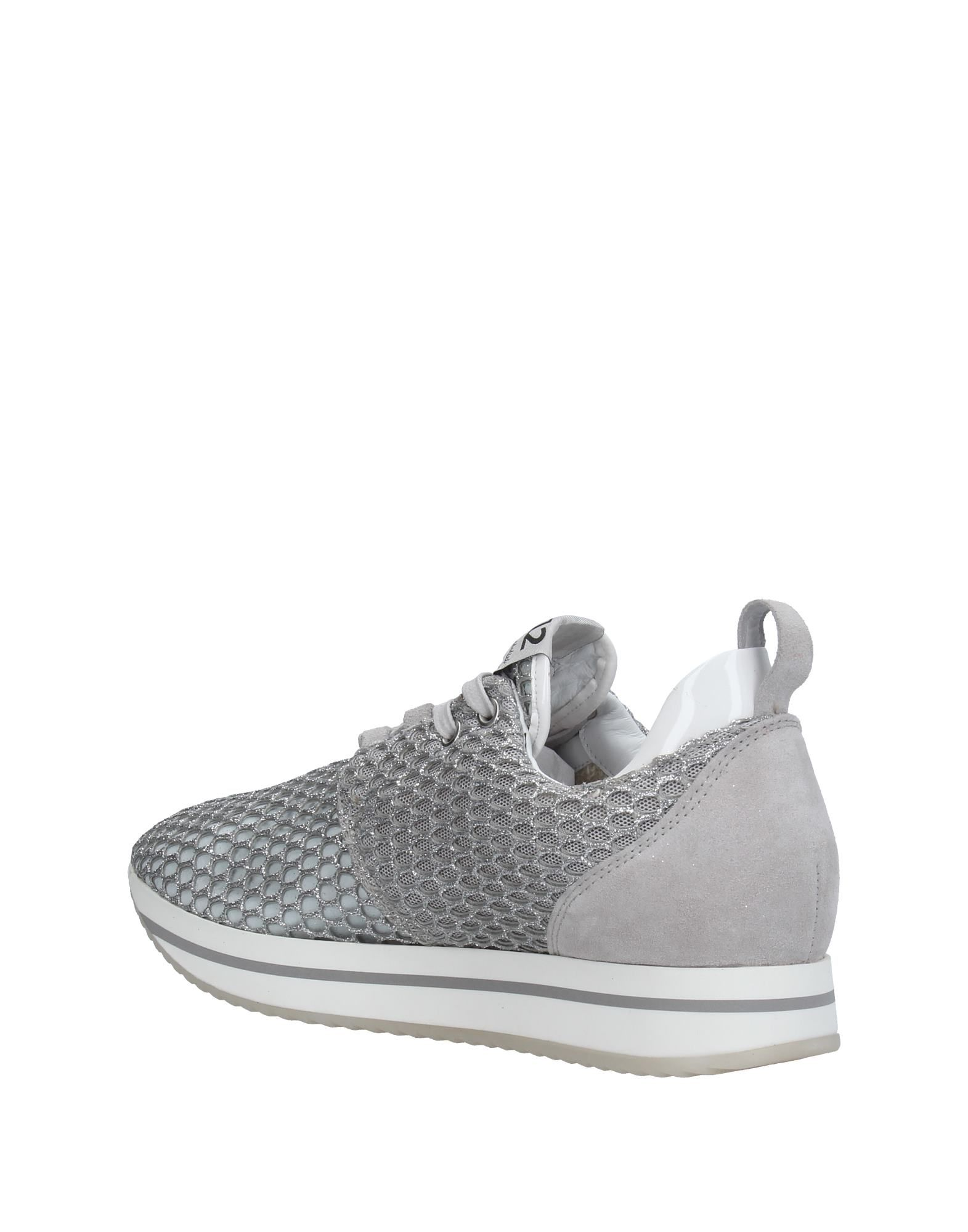 Quattrobarradodici Sneakers Damen  beliebte 11266061XD Gute Qualität beliebte  Schuhe 4ca466
