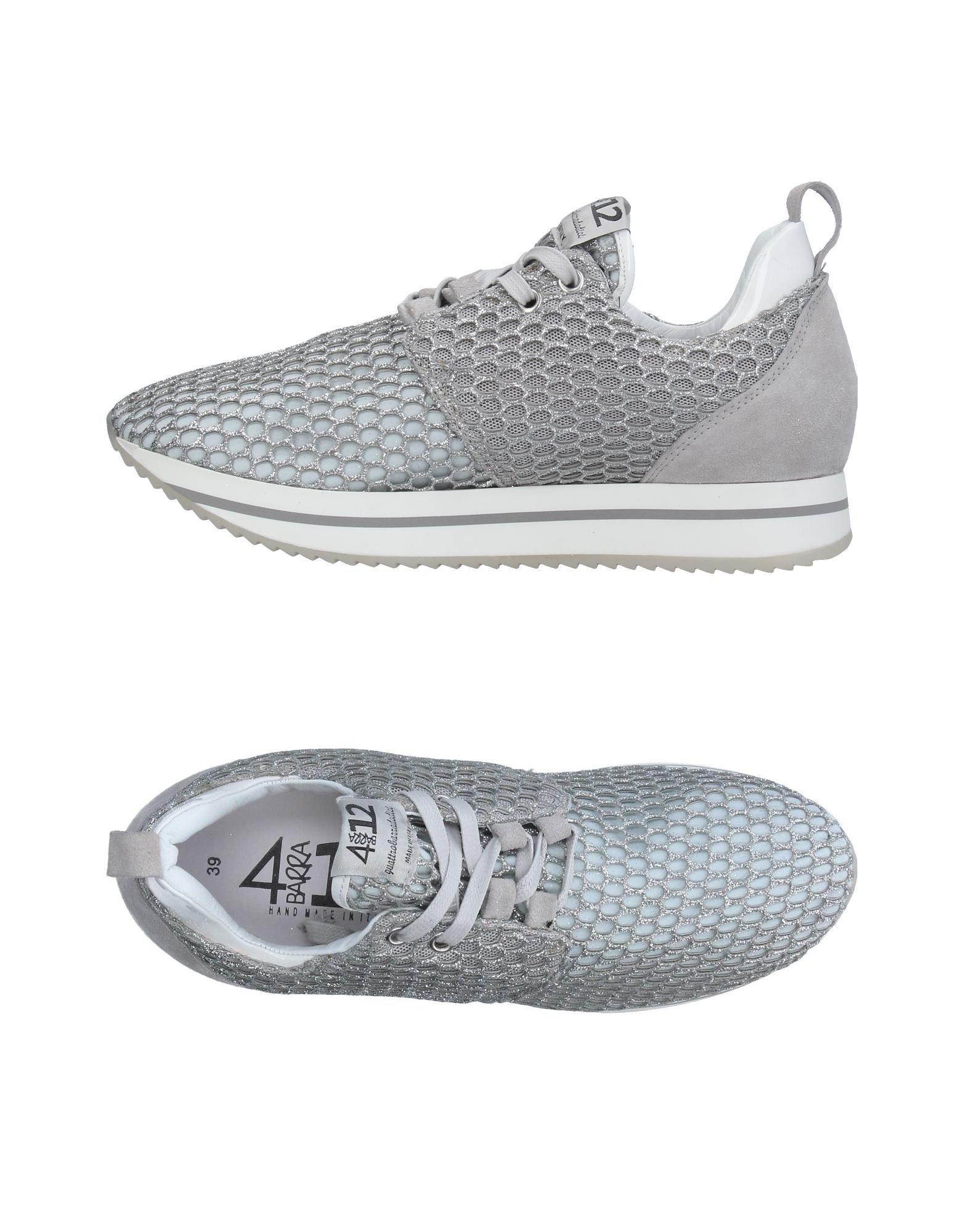 Quattrobarradodici Sneakers Damen  11266061XD Gute Qualität beliebte Schuhe
