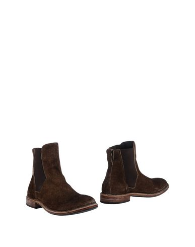 Los últimos zapatos de hombre y mujer Botas Chelsea Botas Moma Mujer - Botas Chelsea Chelsea Moma - 11266091KN Caqui ffd659