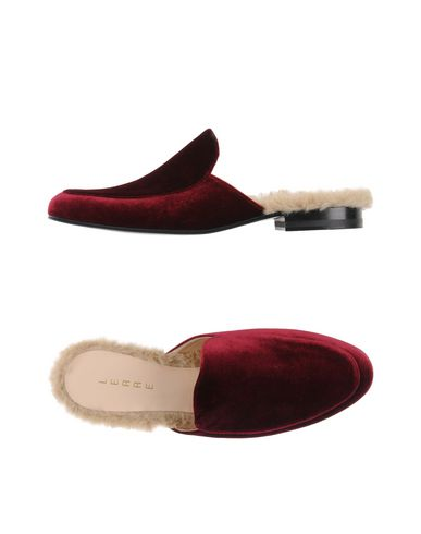 Chaussures - Mules Lerre AUCJsBV