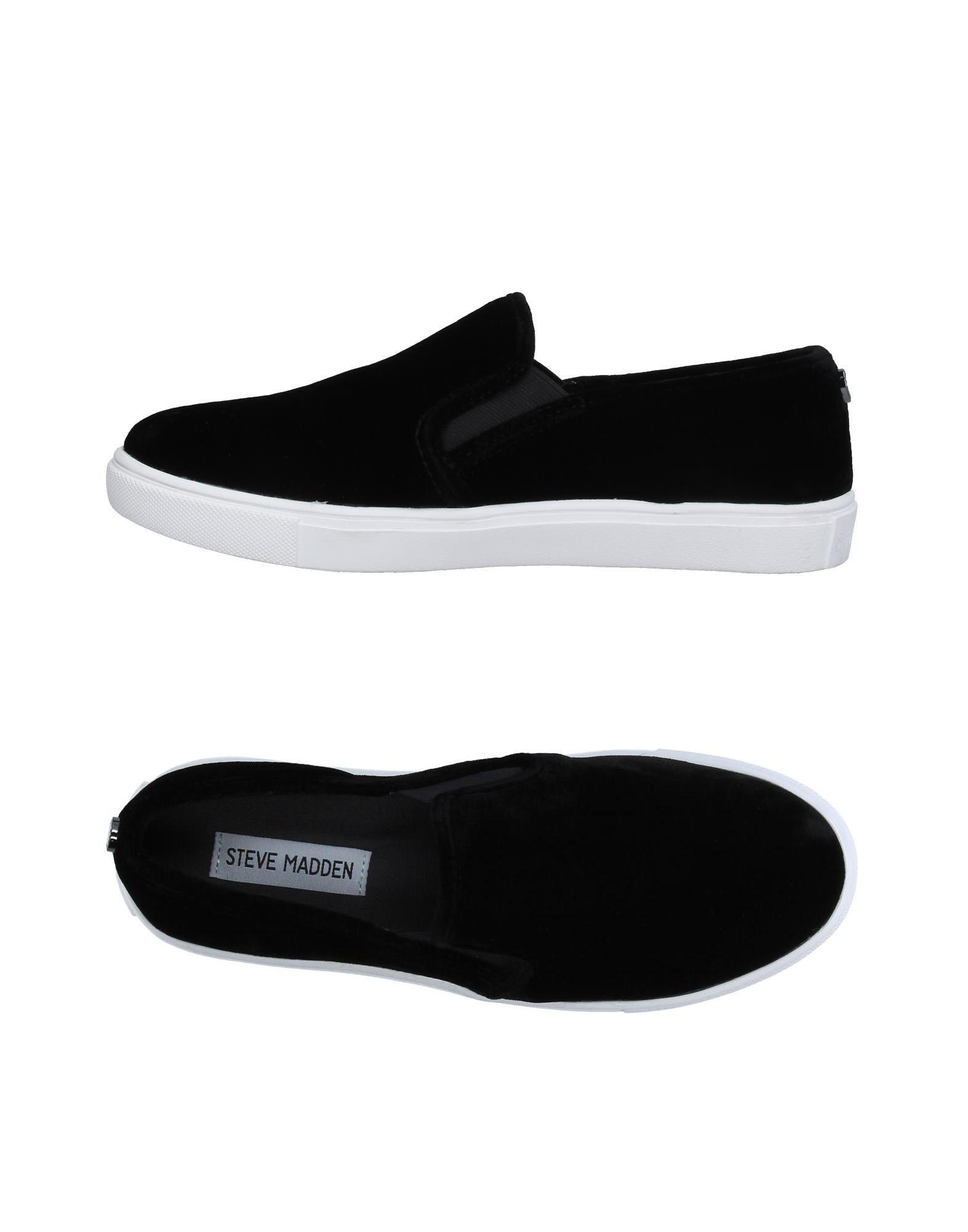 Sneakers Steve Madden Donna - 11266122JS