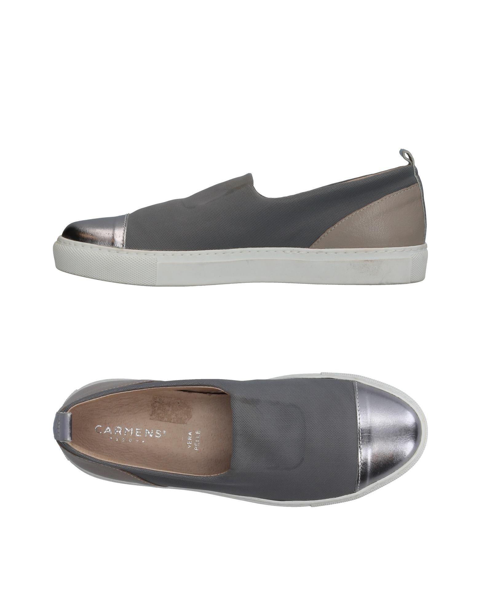 Haltbare Mode billige Schuhe Carmens Sneakers Damen  11266123RP Heiße Schuhe