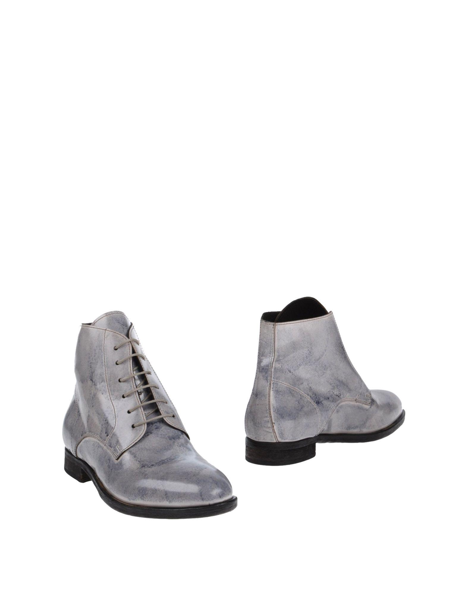Gut um billige Schuhe zu tragenMoma Stiefelette Damen  11266149PA