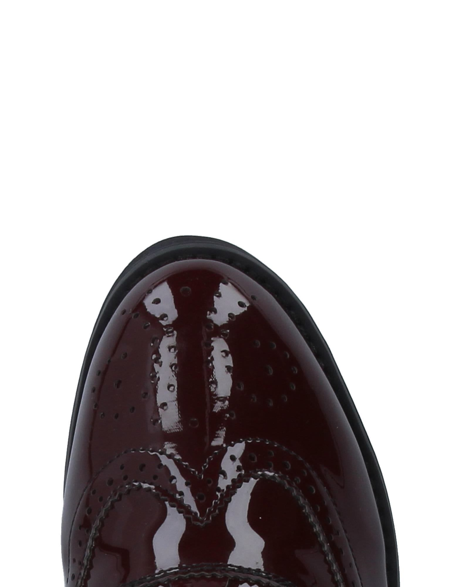 Cafènoir Schnürschuhe Schuhe Damen  11266170HF Heiße Schuhe Schnürschuhe fbf8e6