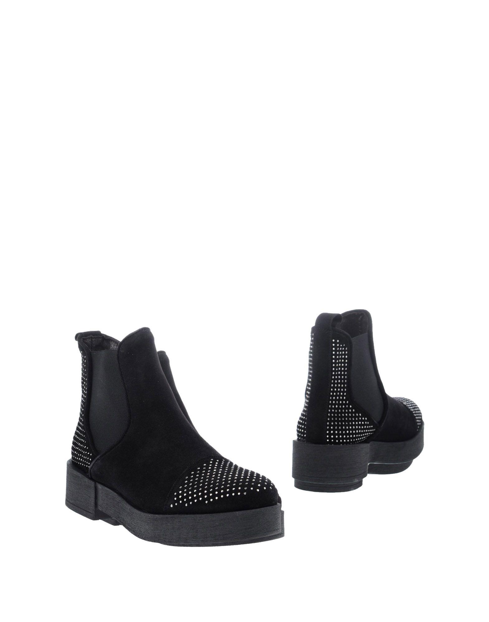 Nila & Nila Chelsea Boots Damen  11266182GJ Gute Qualität beliebte Schuhe
