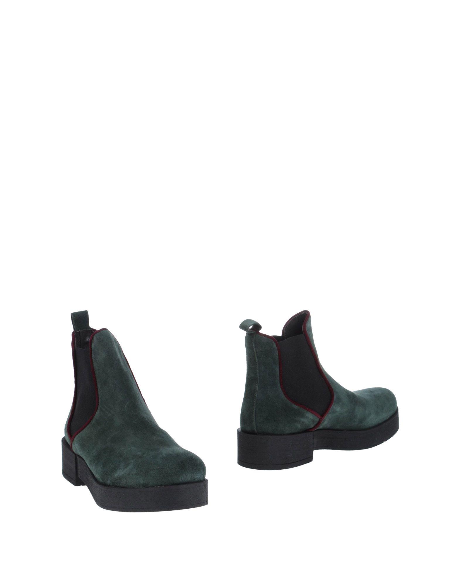 Nila & Nila Chelsea Boots Damen  11266195SS Gute Qualität beliebte Schuhe
