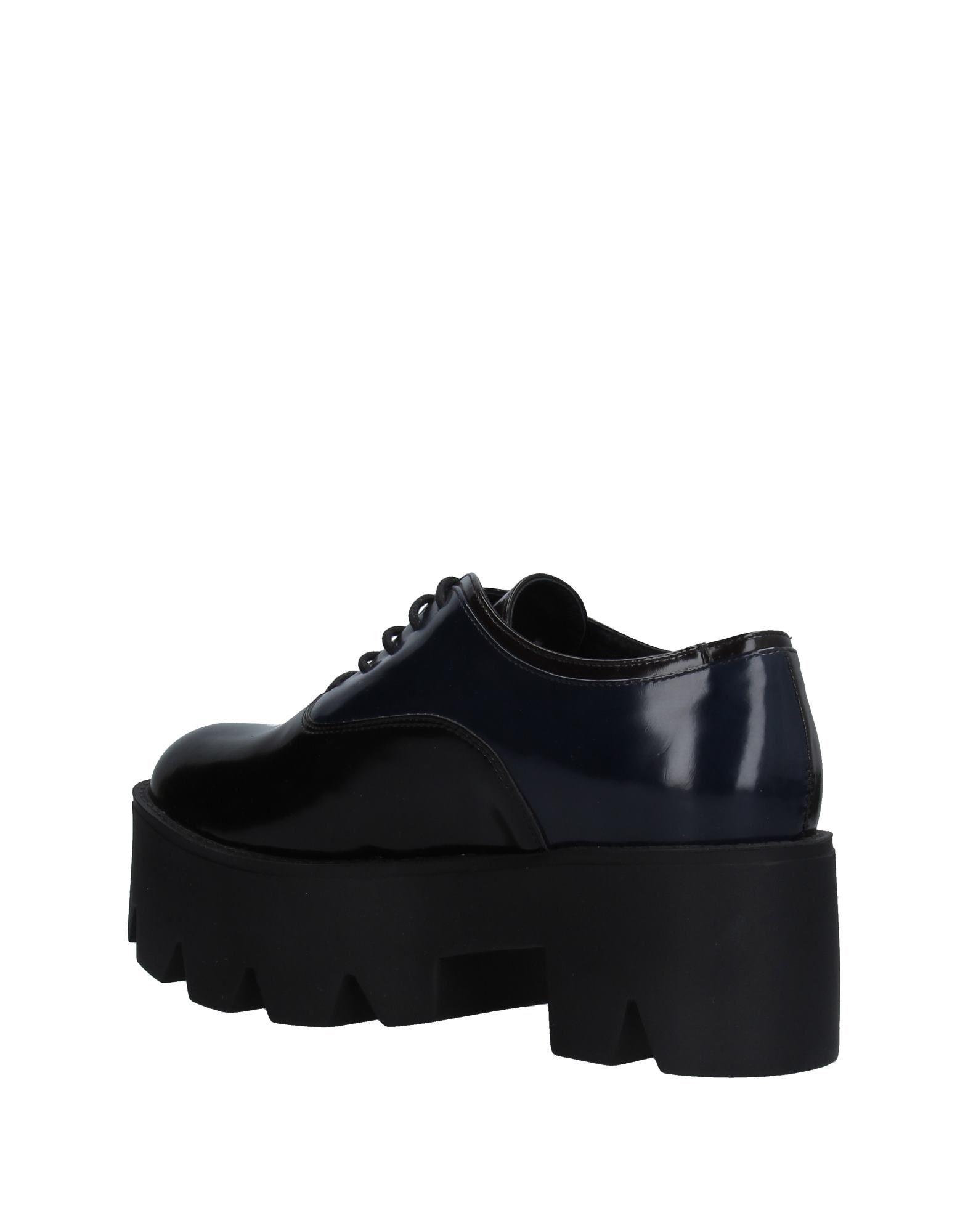 Tipe E Tacchi Schnürschuhe Damen  11266200FJ 11266200FJ 11266200FJ Gute Qualität beliebte Schuhe e51d45