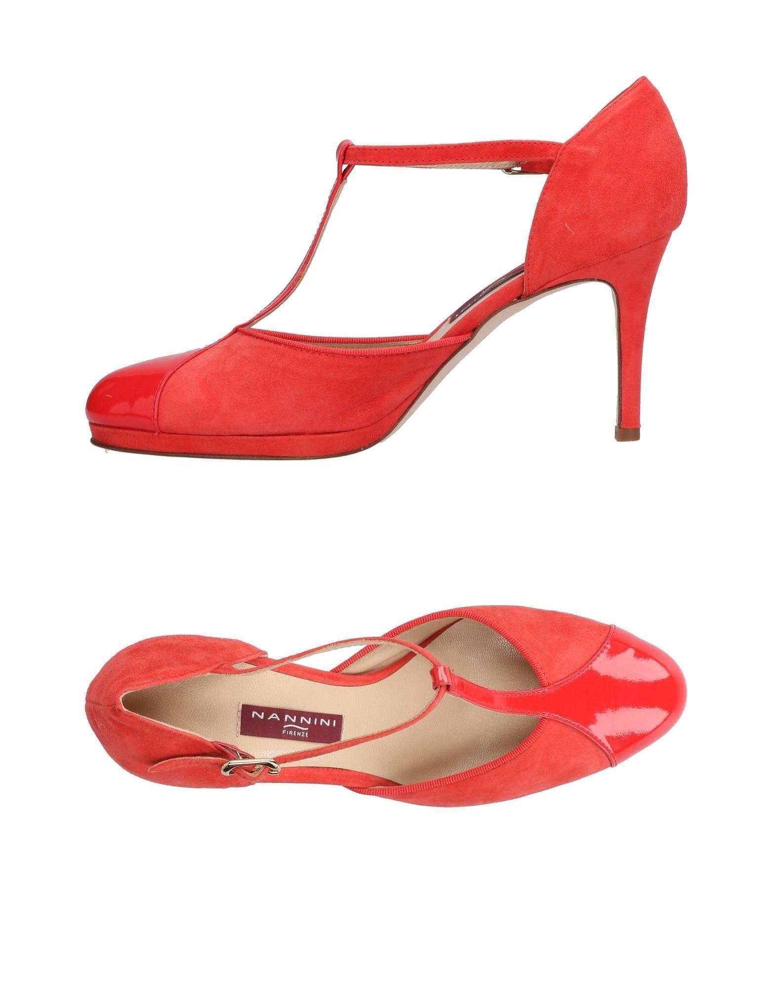 Gut um billige Schuhe zu tragenNannini Pumps Damen  11266212OS