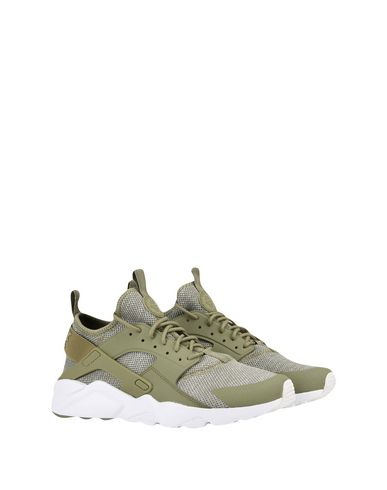 NIKE  AIR HUARACHE RUN ULTRA BREATHE Sneakers