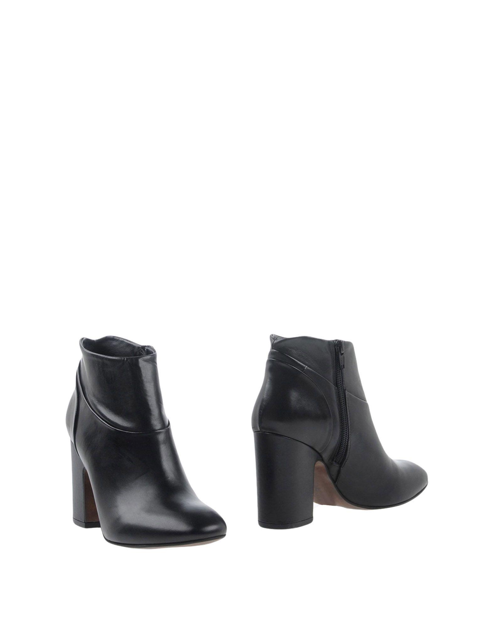 Nila & Nila Stiefelette Damen  11266247NE Gute Qualität beliebte Schuhe