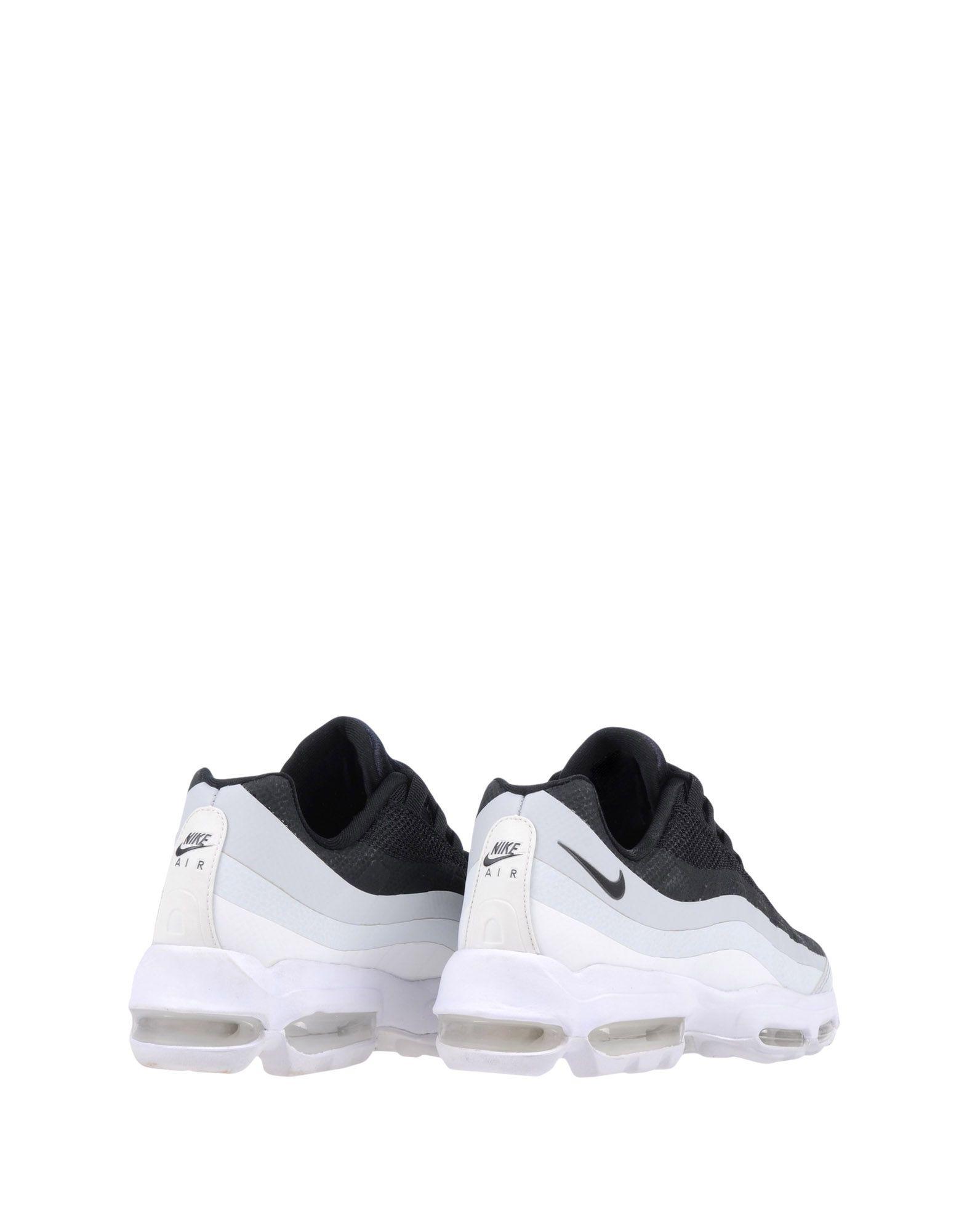 Sneakers Nike Air Max 95 Ultra Essential - Femme - Sneakers Nike sur ...