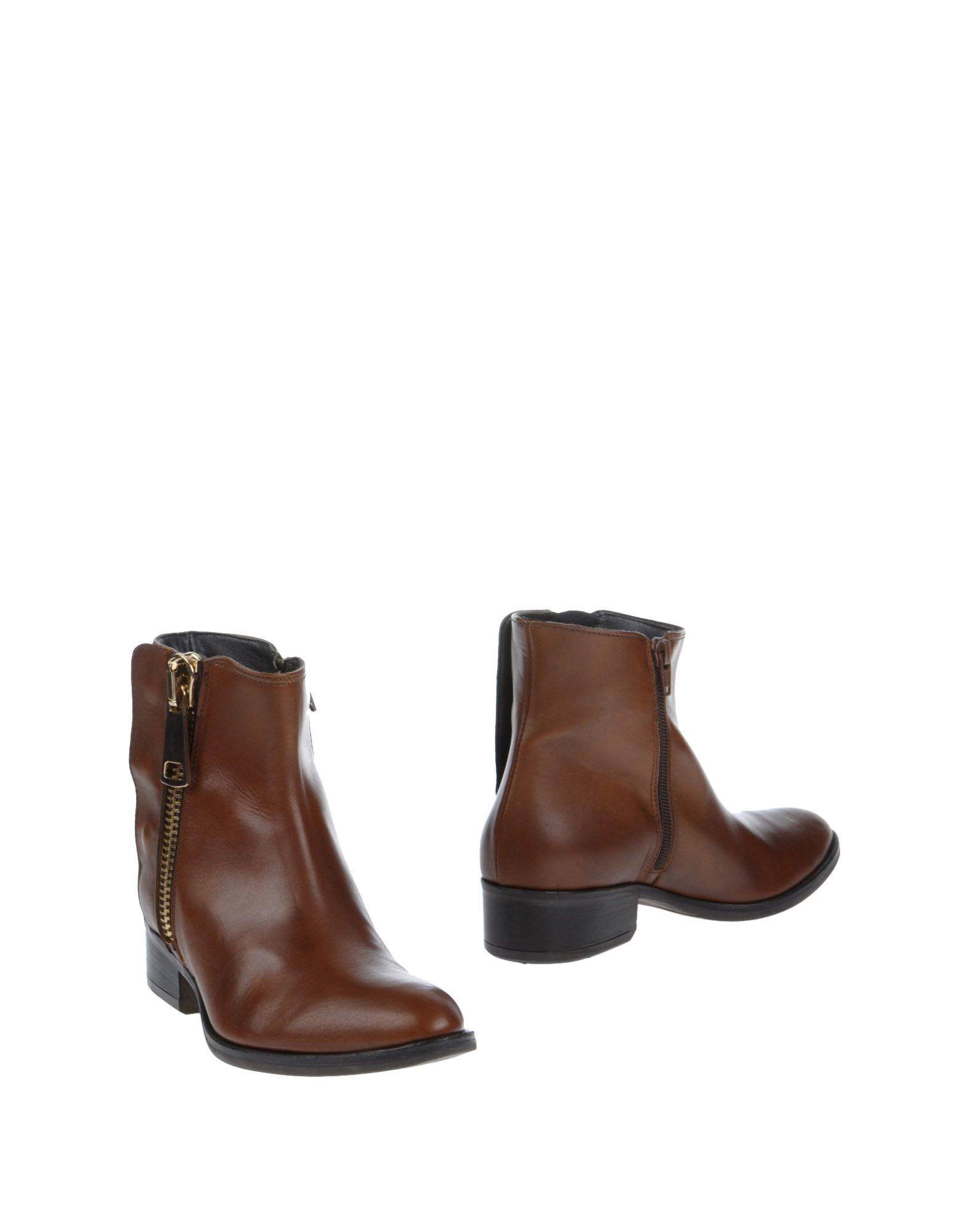 Nila & Nila Stiefelette Damen  11266291EH Neue Schuhe