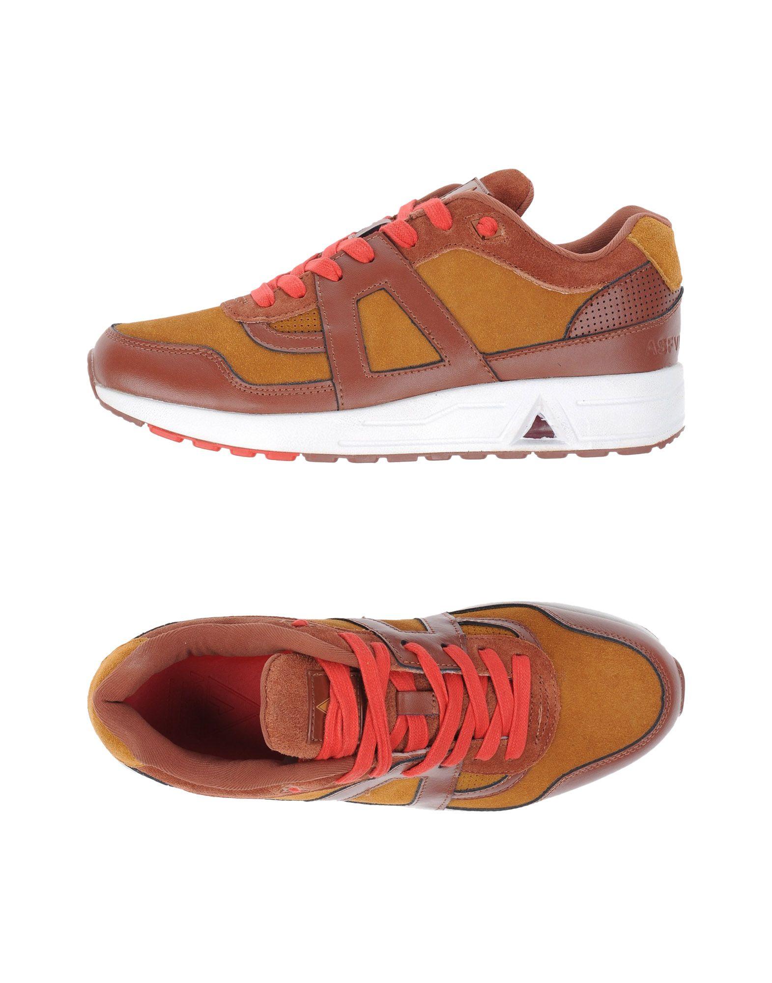 Rabatt echte Schuhe Asfvlt  Sneakers Herren  Asfvlt 11266298XN adeaef