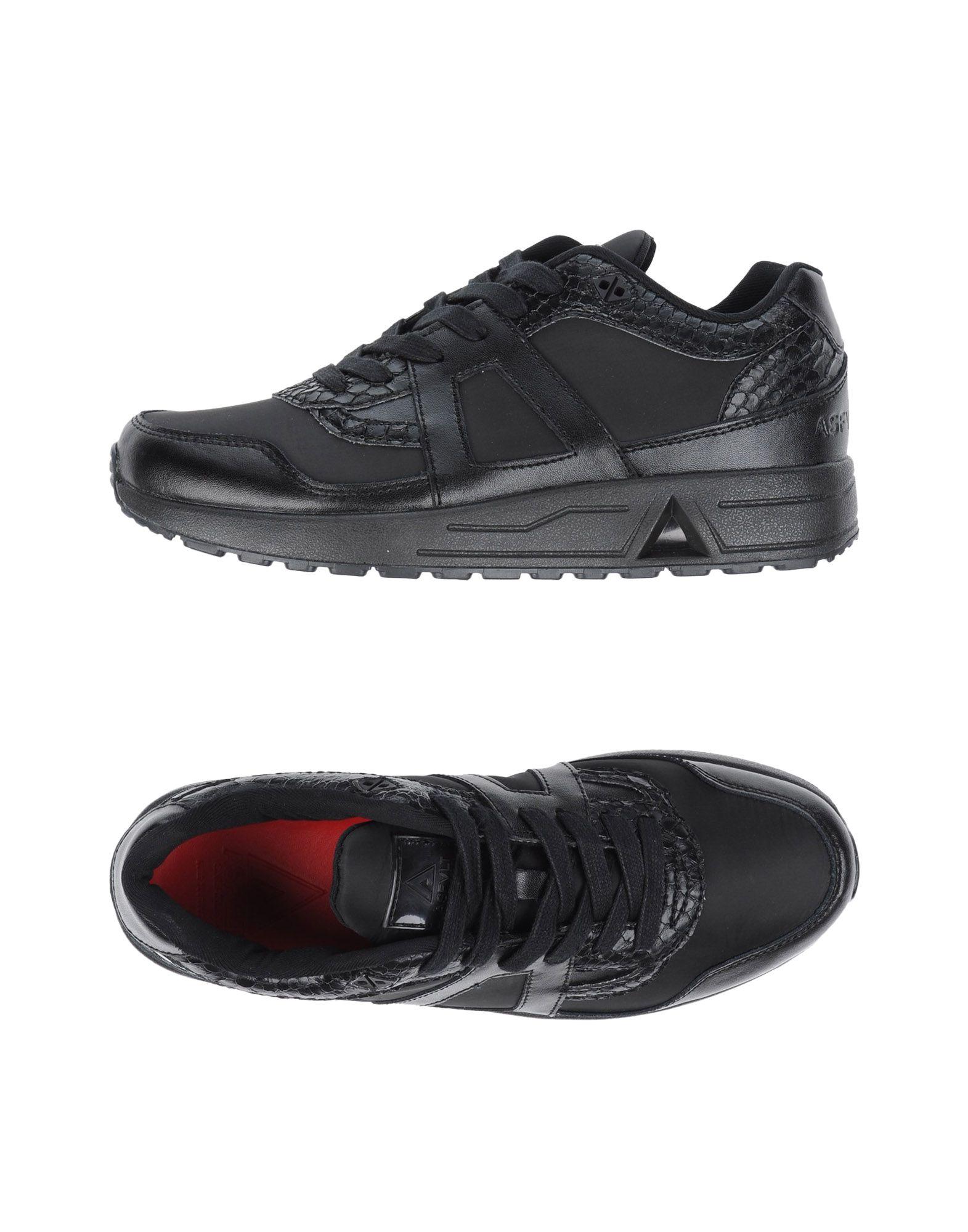 Rabatt echte Schuhe Asfvlt Sneakers Herren  11266301ES