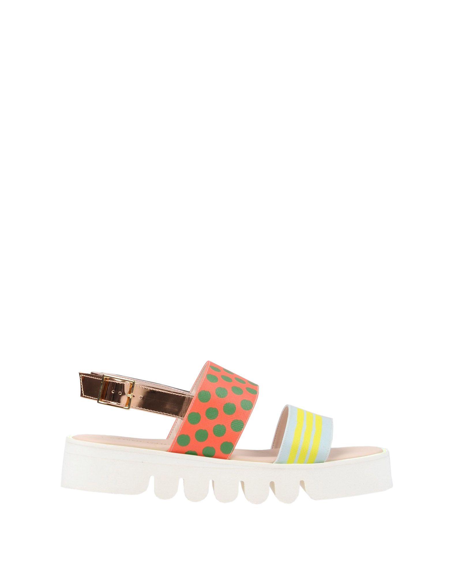 Gut um billige billige billige Schuhe zu tragenLeo Studio Design Sandalen Damen  11266320LJ 63a7e8
