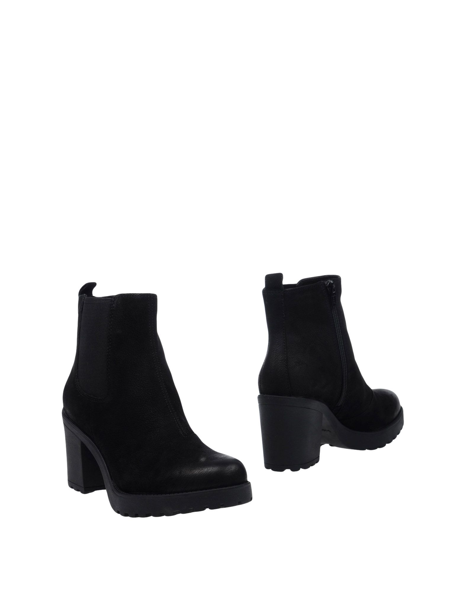 Chelsea Boots 11266344JW Vagabond Shoemakers Donna - 11266344JW Boots 1a5706