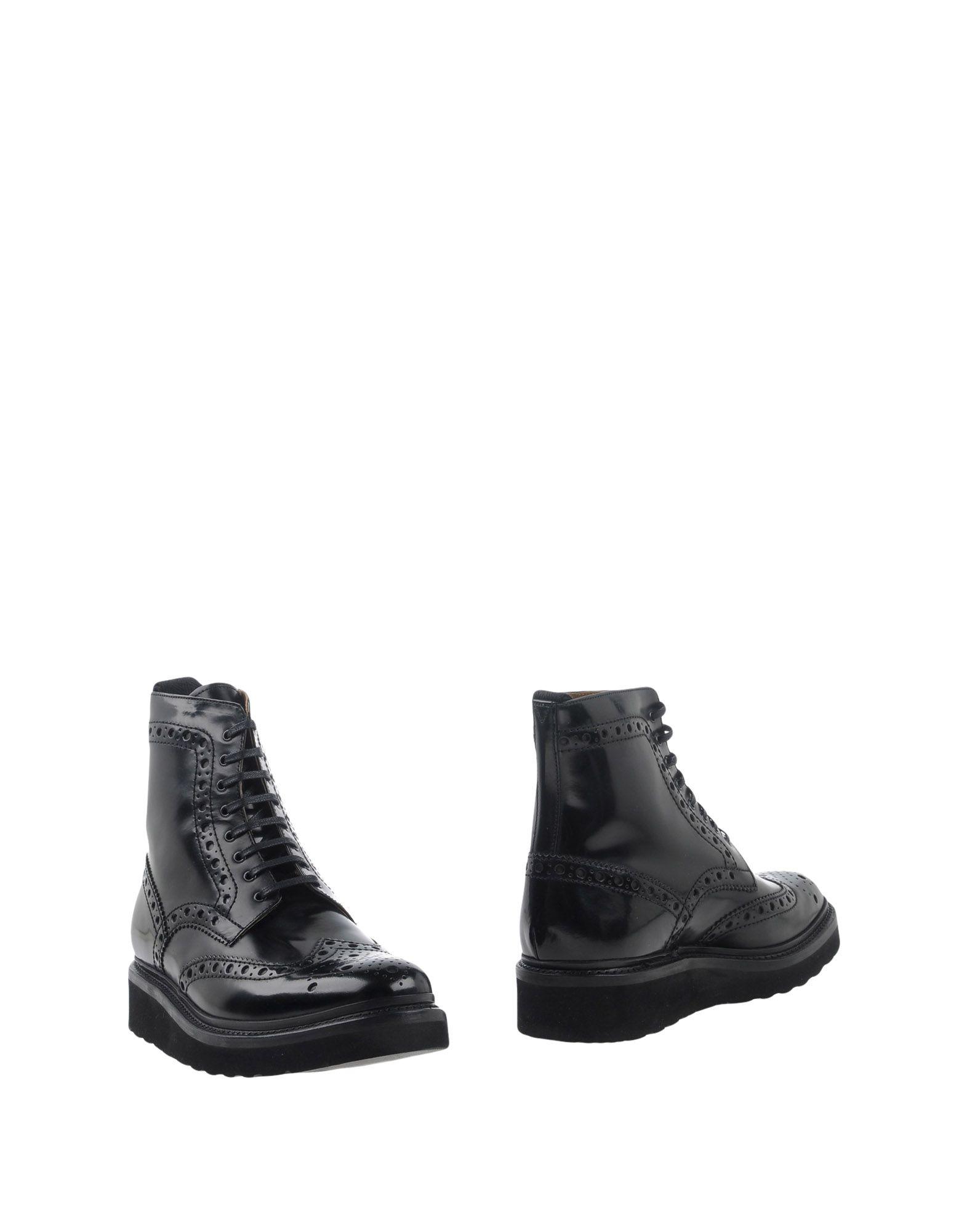 Grenson Stiefelette Herren  11266494KT Gute Qualität beliebte Schuhe