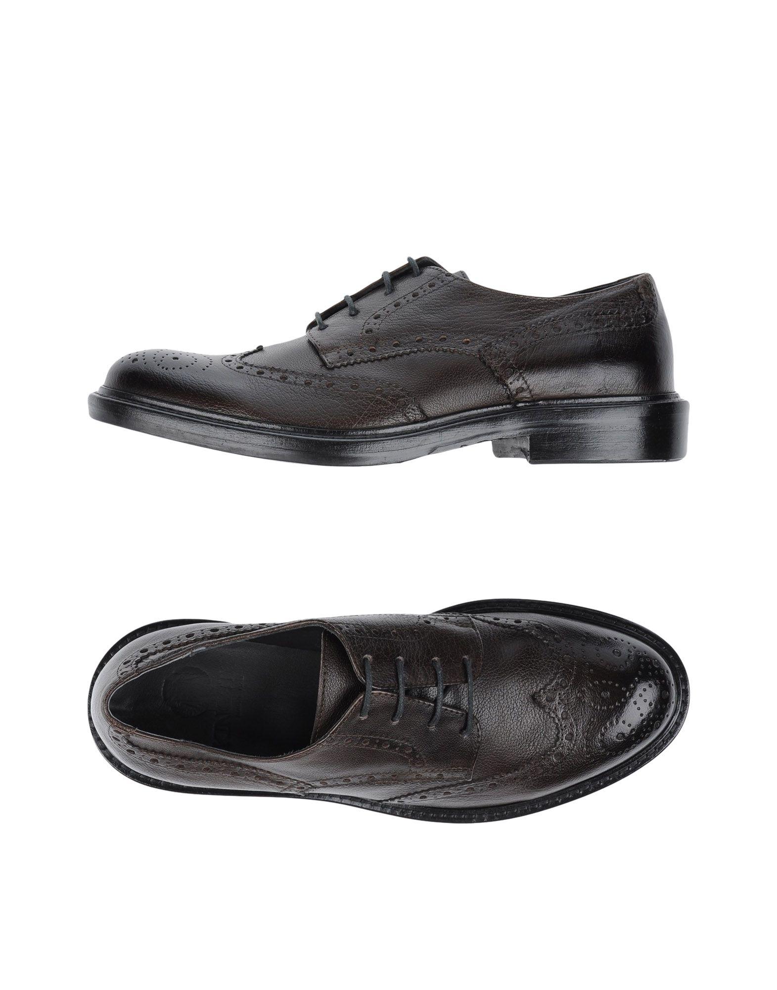 Kingston Schnürschuhe Herren  11266515IS Heiße Schuhe