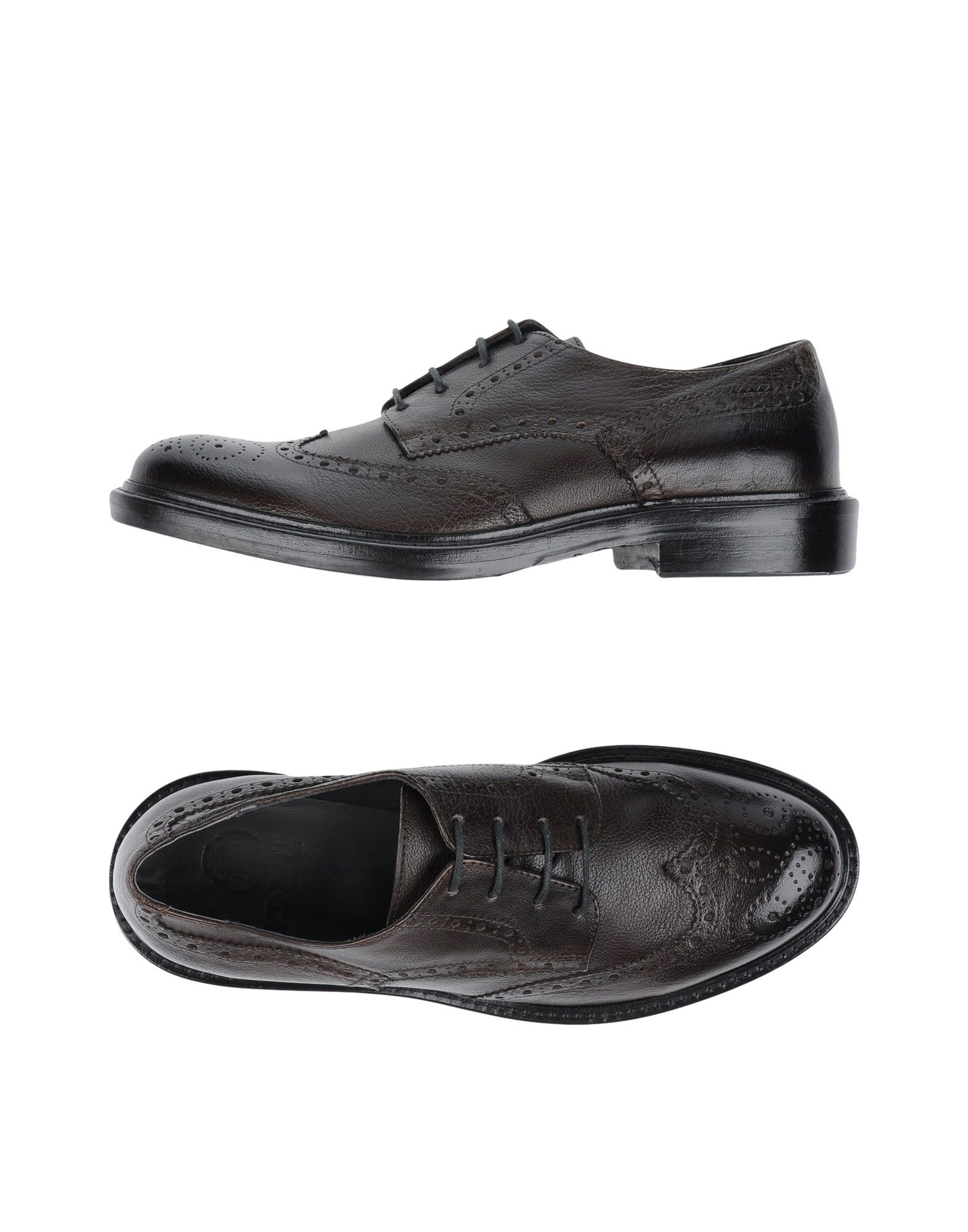 Chaussures À Lacets Kingston Femme - Chaussures À Lacets Kingston sur