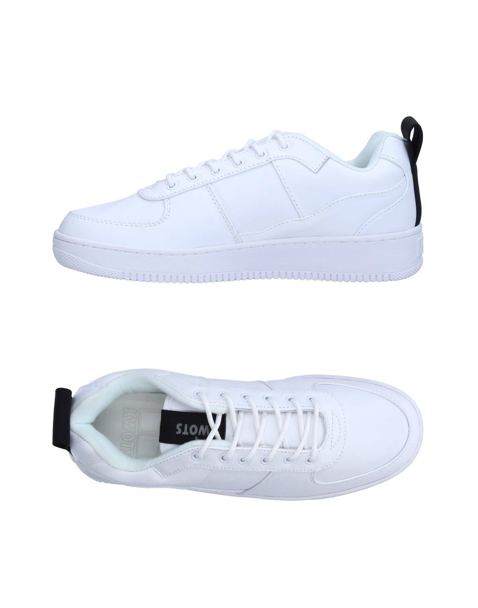 Sneakers Kwots Uomo - 11266528LK elegante