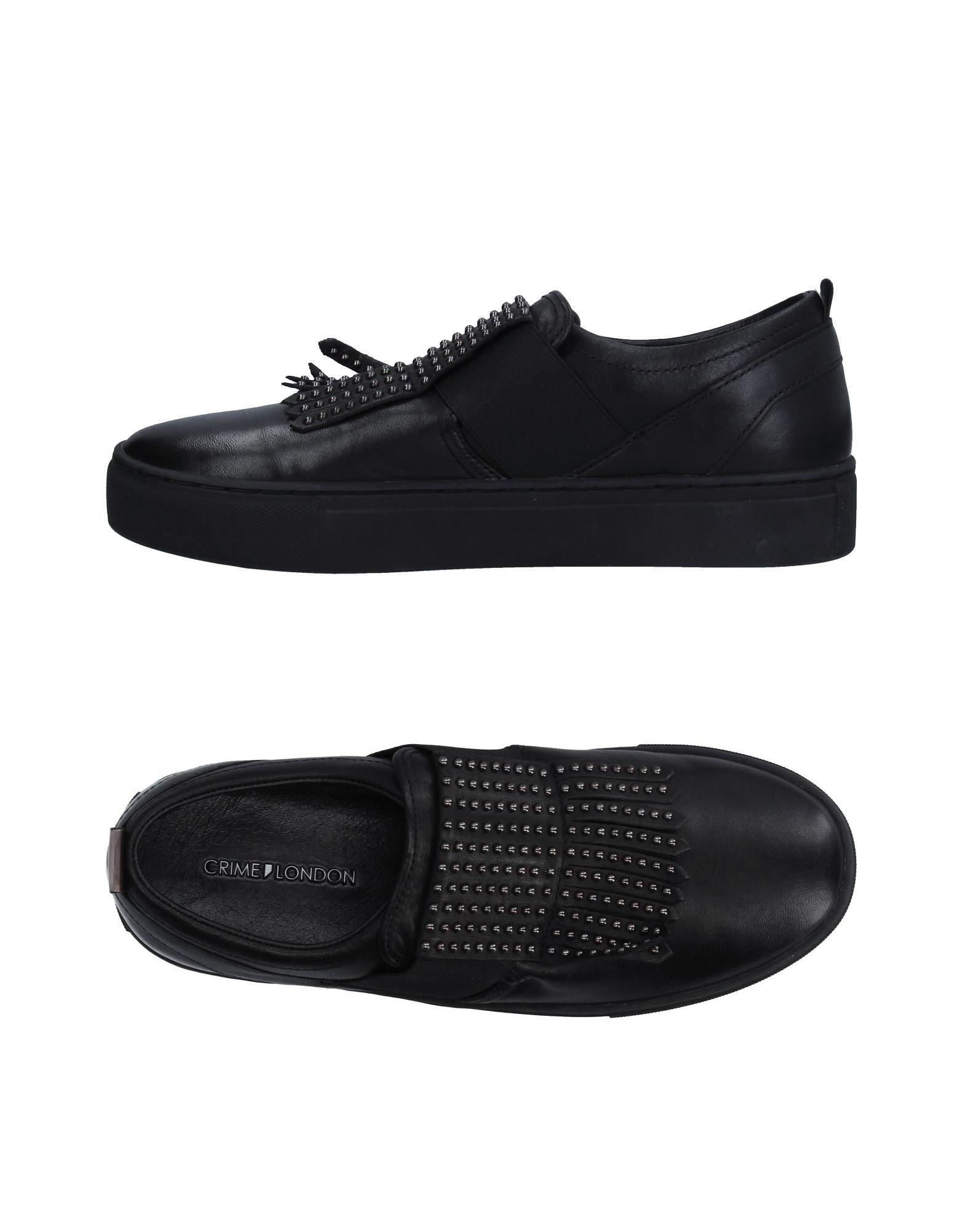 Crime London Sneakers Damen  11266569DD Gute Qualität beliebte Schuhe