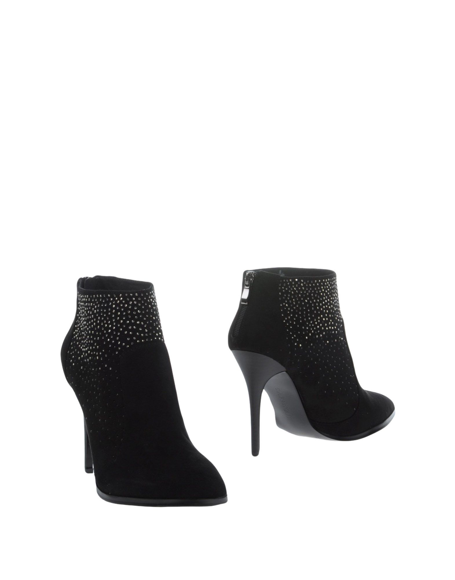 Bottine Cafènoir Femme - Bottines Cafènoir sur