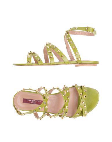 salg online shopping Nannini Sandalia klaring rimelig 7Y2vrqTjSc