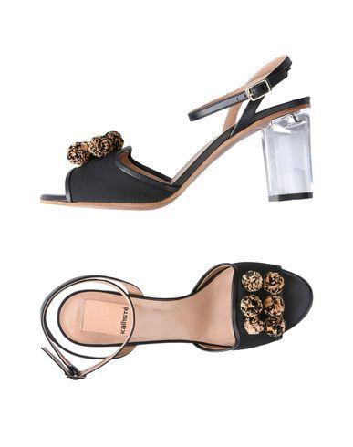Los últimos zapatos y de descuento para hombres y zapatos mujeres Sandalia Kallistè Mujer - Sandalias Kallistè - 11266682RI Negro 4243ce
