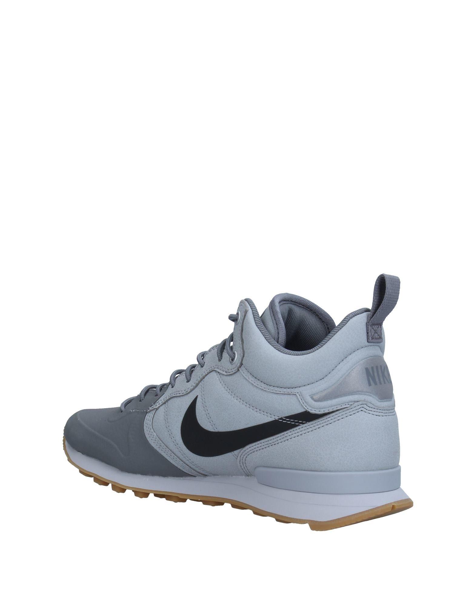 Rabatt echte Schuhe Schuhe echte Nike Sneakers Herren  11266718PN 030e30