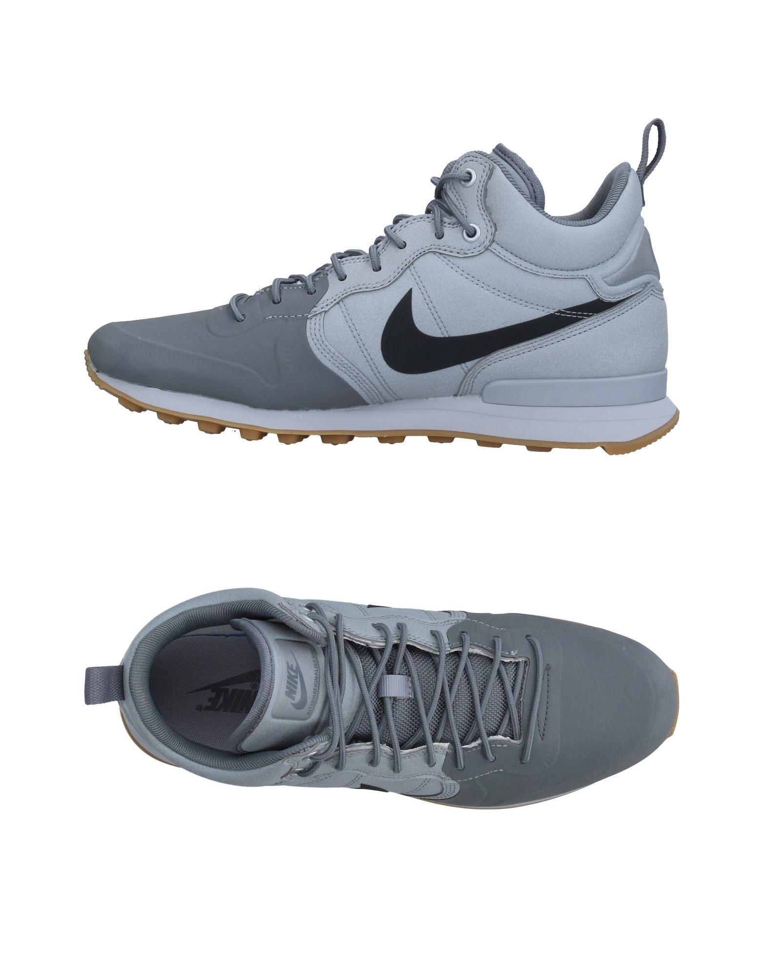Turnschuhe Nike herren - 11266718PN