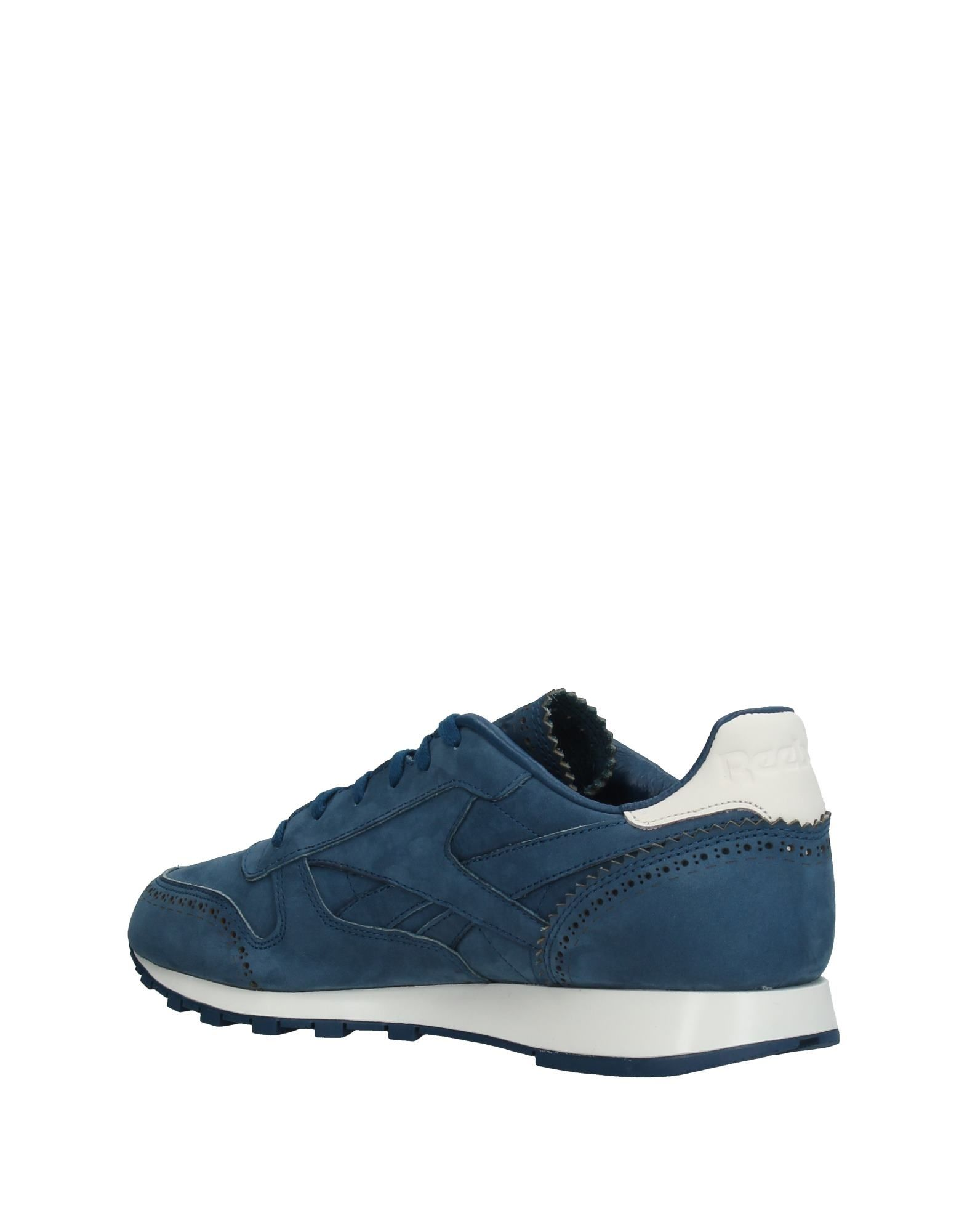 Rabatt echte Schuhe Reebok Sneakers  Herren  Sneakers 11266790CV a07e73
