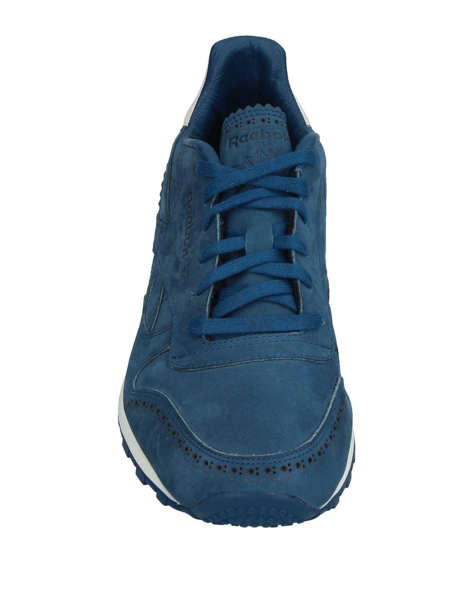 Rabatt Reebok echte Schuhe Reebok Rabatt Sneakers Herren  11266790CV 1dbf0f